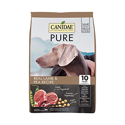Canidae Pure Review