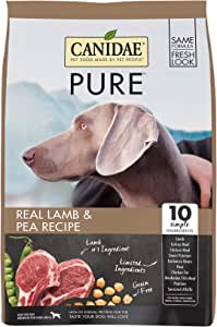 Canidae Dry Dog Food, 5.4 kilograms