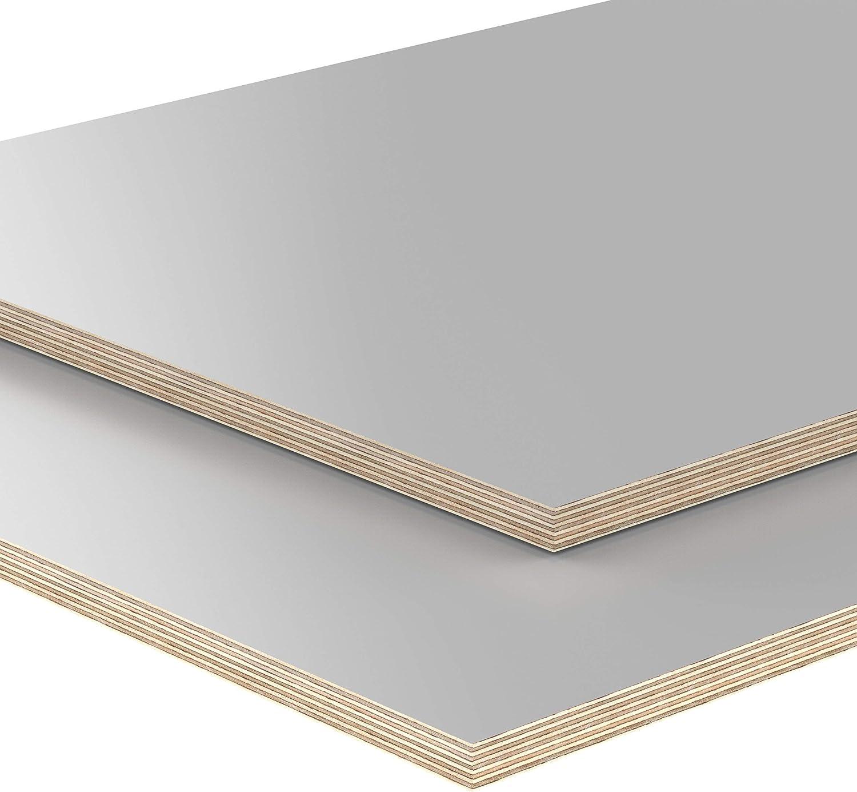 15mm Multiplex Zuschnitt L/änge bis 200cm Multiplexplatten Zuschnitte Auswahl 50x60 cm