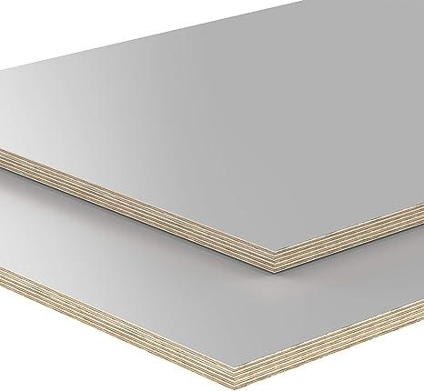 9mm Multiplex Zuschnitt L/änge bis 200cm Multiplexplatten Zuschnitte Auswahl 20x80 cm