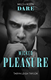 Wicked Pleasure (The Business of Pleasure Book 1000)