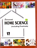 Home Science - 12: Educational Book