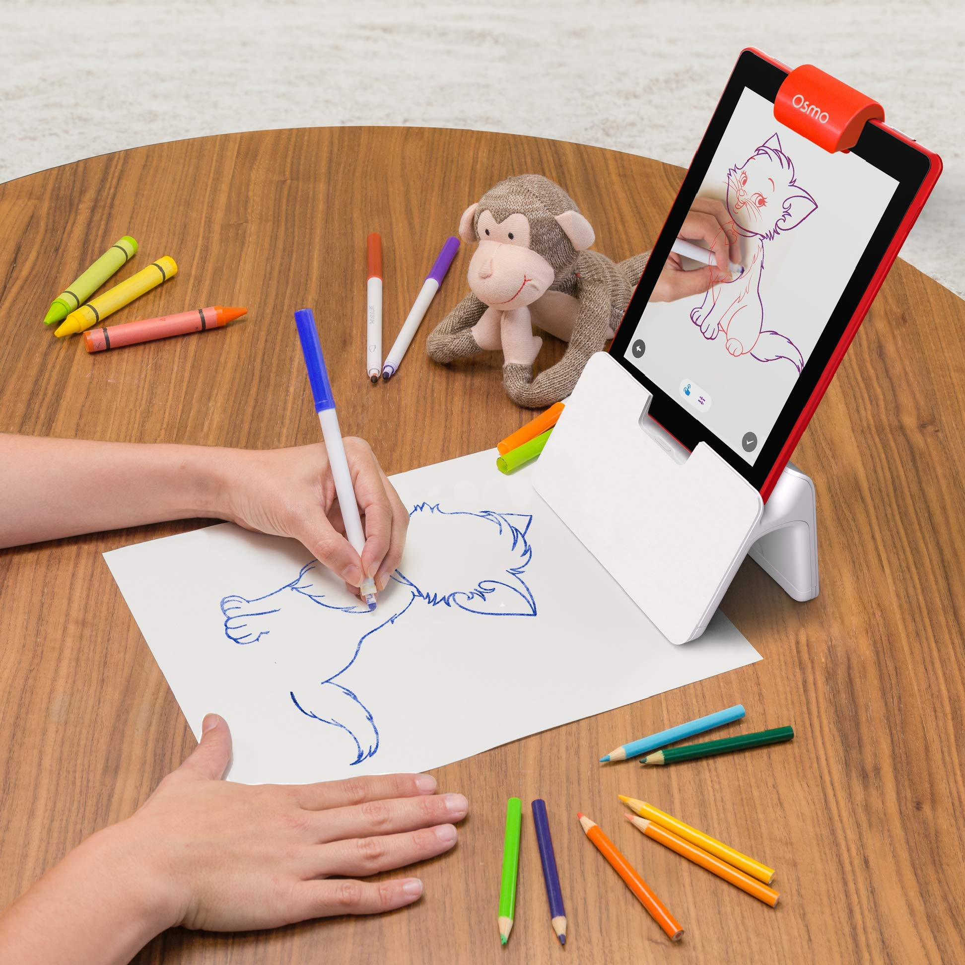 Osmo Base for Amazon Fire by Osmo (Image #3)