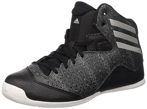 adidas Nxt Lvl SPD IV, Zapatillas de Baloncesto para Hombre: Amazon.es: Zapatos y complementos