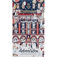 Dallmayr Tee-Adventsbox, 1er Pack (1 x 61,3 g)
