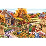 SunsOut Livin in the Country 100 Piece Jigsaw Puzzle