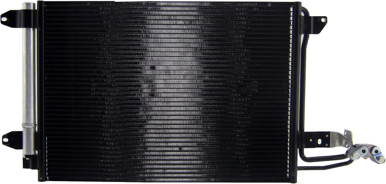 : 1K0820411F 1.6 1.9 TDI 2.0 TDI FSI Klimak/ühler SEAT LEON passend f/ür folgende Originalteilenummern 1P1 dient nur zu Vergleichszwecken 1K0820411G