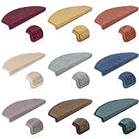 Kettelservice-Metzker® Stufenmatten Rambo 15er SparSet 17 Farben incl. Fleckentferner