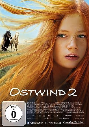 Ostwind 2 Amazonde Hanna Binke Amber Bongard Jannis Niewöhner