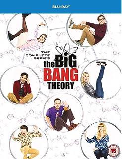 The Big Bang Theory - Colección Completa Temporada 1-12 Blu-Ray Blu-ray: Amazon.es: Johnny Galecki, Jim Parsons, Kaley Cuoco, Simon Helberg, Kunal Nayyar, Melissa Rauch, Mayim Bialik, Sara Gilbert, Kevin Sussman, John Ross