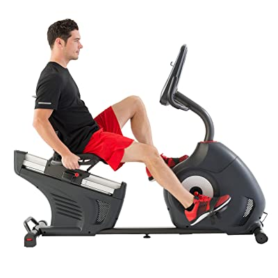 Schwinn 270 Recumbent Bike, MY17 Model