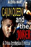 Cajun Queen & Joker: Tulsa Immortals Book 1