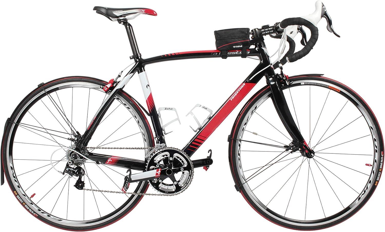 ZEFAL Z Light Front Pack Bolsa Porta - Cámaras, Unisex Adulto, Negro, Talla única: Amazon.es: Deportes y aire libre