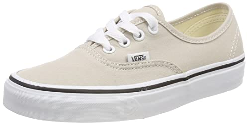 Vans Authentic, Baskets Mixte Adulte, Blanc (Sketch Sidewall), 38.5 EU