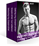 My Stepbrother - Bundle 2: A BBW Forbidden First Time Romance Boxset (Taboo: The Boy I Grew Up With)