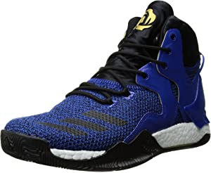 buy online 79502 fad1f adidas Performance Mens D Rose 7 Basketball Shoe