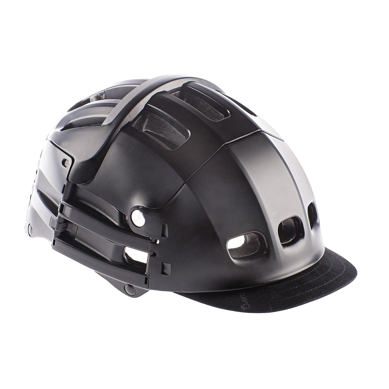 Unisize Overade Removable Cloth Visor for Plixi Foldable Helmet