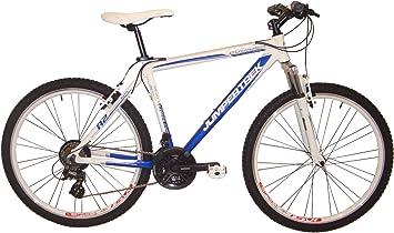 26 Pulgadas Mountain Bike Aluminio 21 velocidades Cinzia Boulder ...