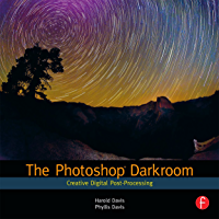 The Photoshop Darkroom: Creative Digital Post-Processing book cover