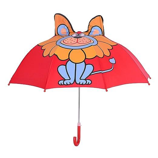 13 opinioni per Rainbrace- Ombrello per Bambini, Rainbrace Ombrello da Pioggia per Bambino e