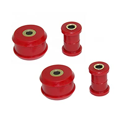 Front Control Arm Bushing Kit Polyurethane For VW Beetle Golf Jetta 1985-2006: Automotive