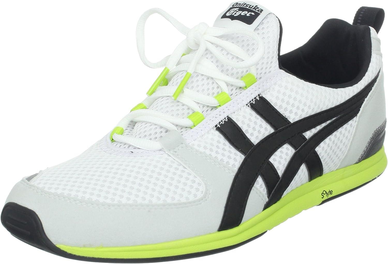 ASICS Men's ULT.Racer Lace-Up Fashion Sneaker