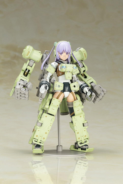Kotobukiya FG039 Frame Arms Girl Greifen Action Figure Model Kit