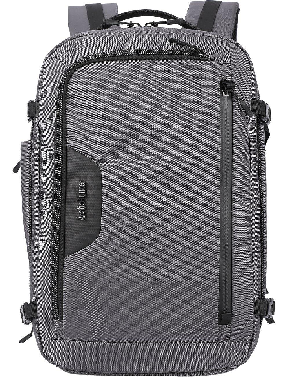 Mygreen Convertible Laptop Messenger Bag Backpack Rucksack Briefcase School Bookbag