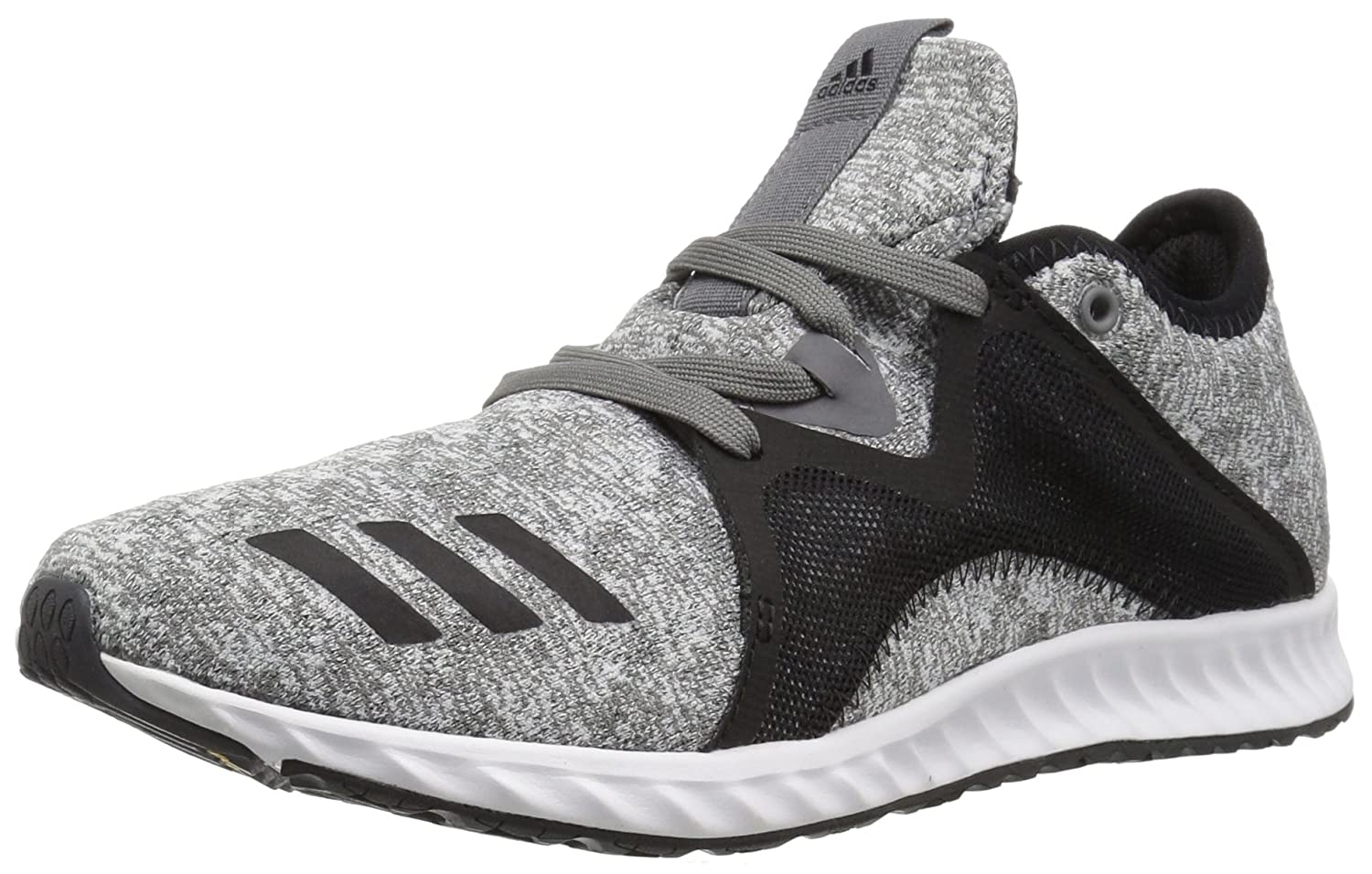 adidas Women's Edge Lux 2 W B071LF6LV8 10.5 B(M) US|Grey Four/Core Black/White