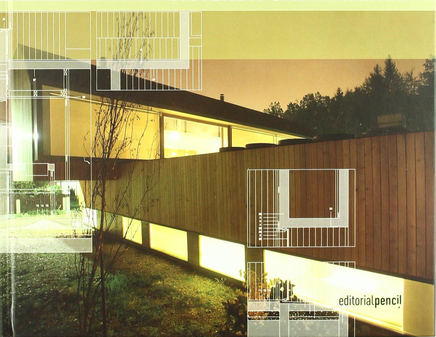 Vivienda Unifamilar 9 (Arquitectura Contemporánea): Amazon.es: Antonio Gimenez Crespo, Conchi Monzonis Pozo, Juan Blesa Cervero: Libros