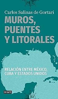 Muros, puentes y litorales / Walls, Bridges, and Borders.: Relacion entre
