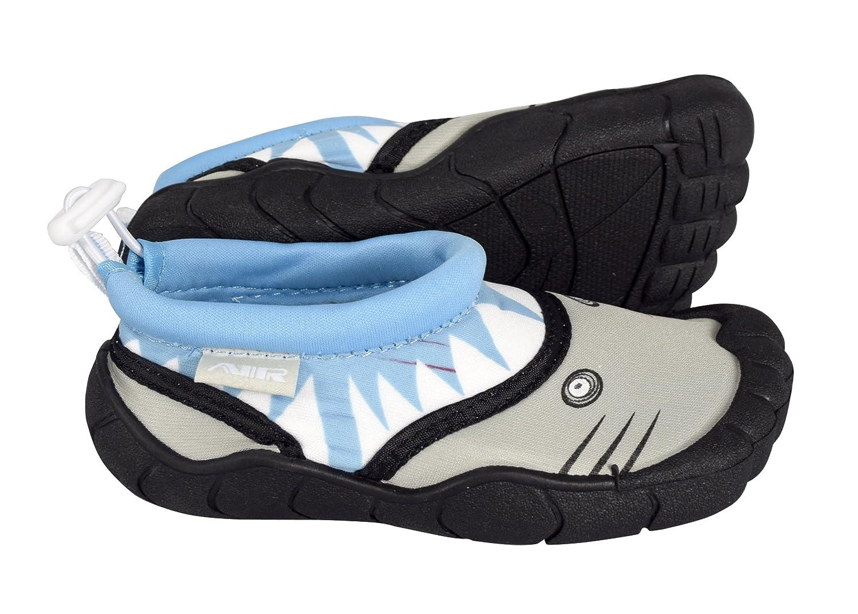 Peach Couture Waterproof Sports Aqua Sandals Kids Water Shoes Boys Girls Water Socks