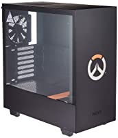 NZXT H500 OVERWATCH 公式モデル