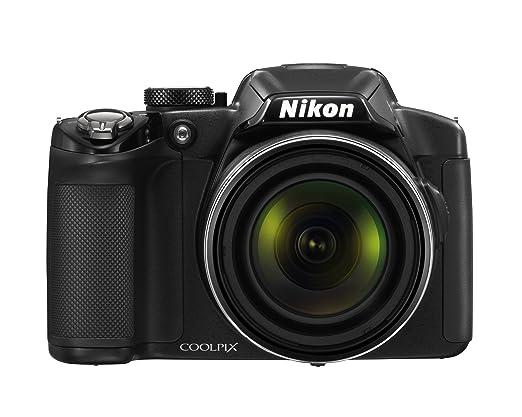 Review Nikon COOLPIX P510 16.1