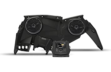 Amazon com: Recreational Watts Can Am Stereo and front