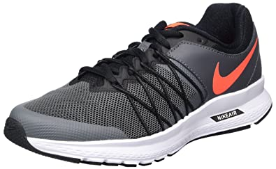 new style 29d30 1765f Nike Air Relentless 6, Chaussures de Trail Homme, Gris (Dark Grey Hyper