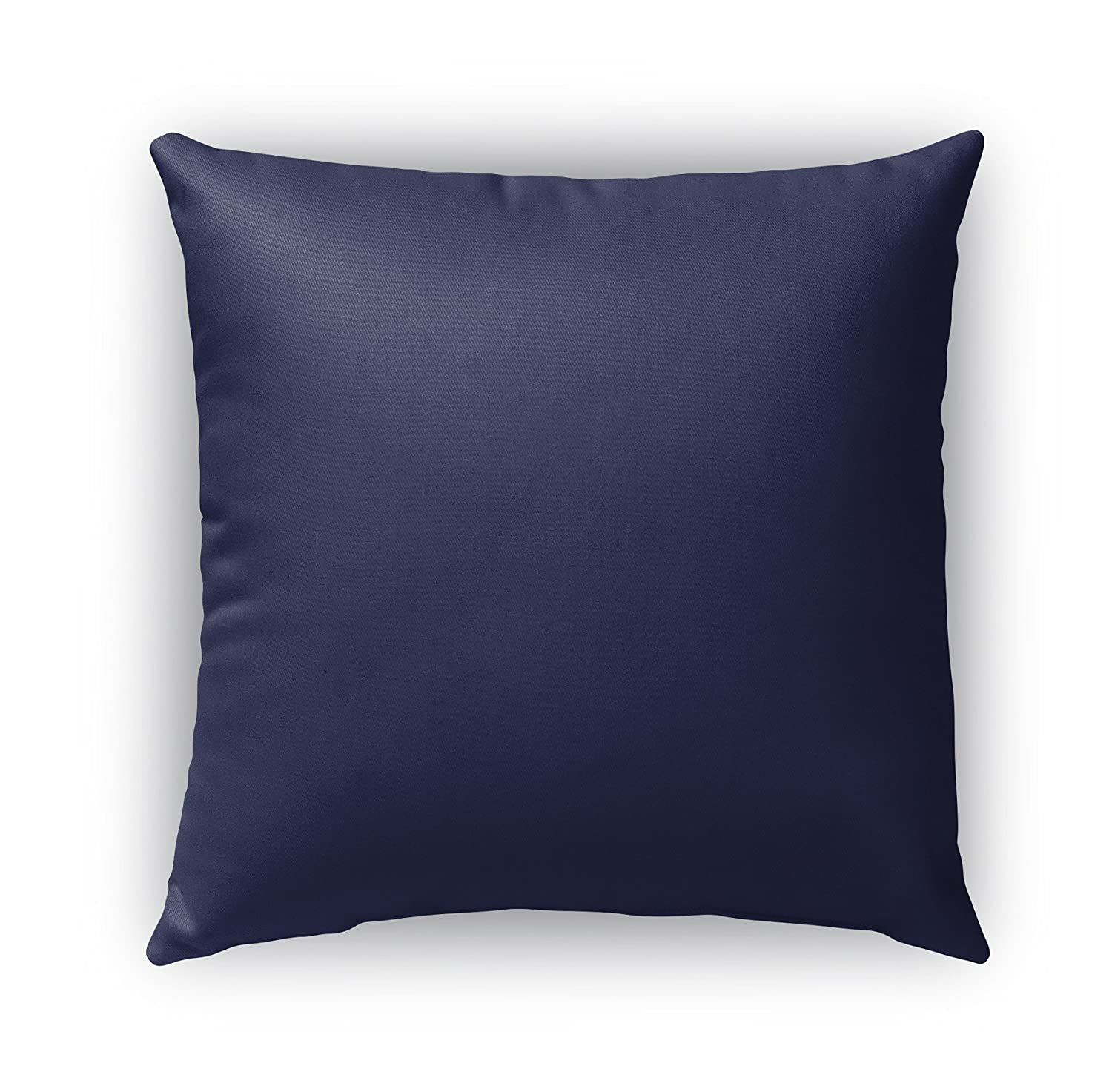 Size: 16X16X6 - Gold//Blue KAVKA Designs Honey Comb Blue Indoor-Outdoor Pillow, TELAVC1014OP16 - Encompass Collection