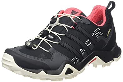 pretty nice 94193 ab9d9 adidas Damen Terrex Swift R Gtx Outdoor Fitnessschuhe, Grau (Dark GreyCore  Black