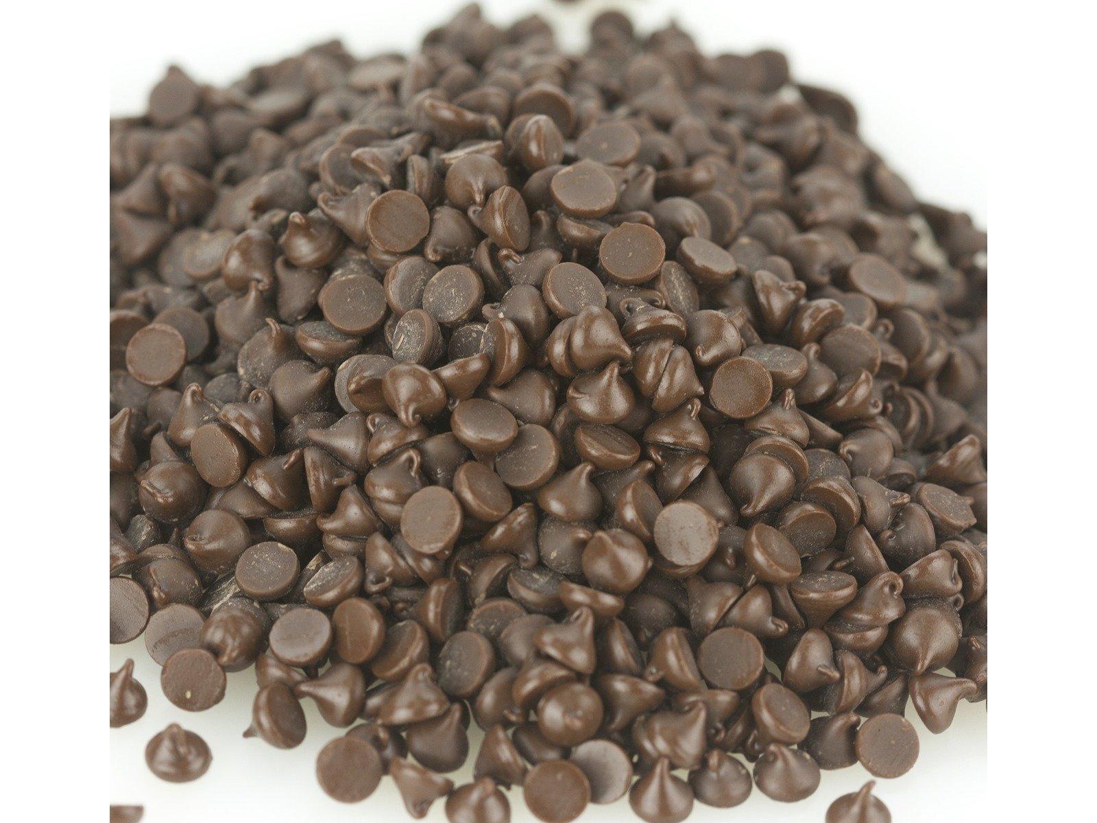 Milk Chocolate Chip Drops 4M M540 50 lbs.