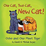 One Cat, Two Cat, New Cat!