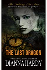 The Last Dragon (The Witching Pen series Book 4) Kindle Edition