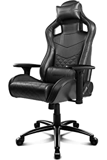 Drift DR400BR - Silla gaming, Color negro y rojo: Drift: Amazon.es ...