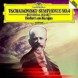 チャイコフスキー:交響曲第4番、ロメオとジュリエット
