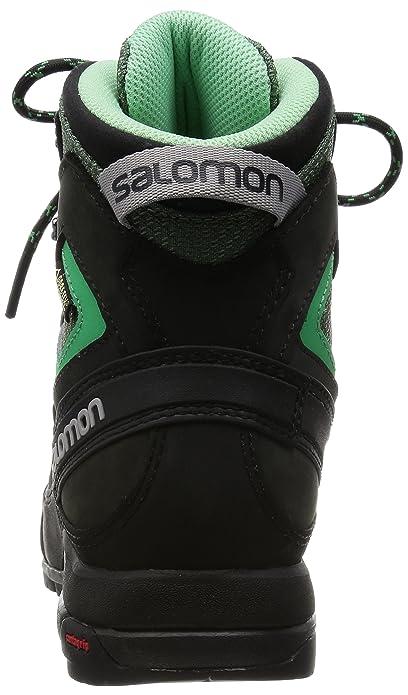 SALOMON X ALP MTN GTX W L37915700 Damen Bergstiefel