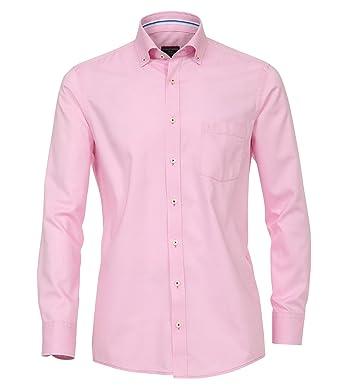 Casa Moda - Comfort Fit - Herren Oxford Hemd in verschiedenen Farben ( 472675900),