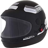 Pro Tork Capacete Sport Moto 788 56 Preto/Branco