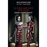 La chica que vivió dos veces (Bestseller)