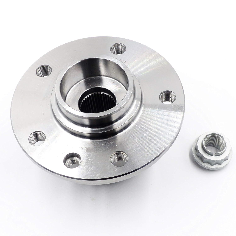 ABS Sensorring hinten TRANSPORTER T5 7L0498611 1 x Radnabe//Radlager//Radlagersatz