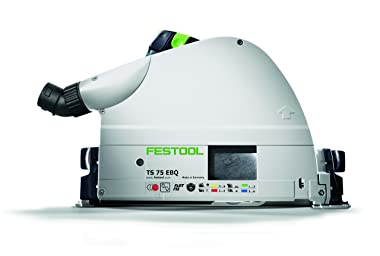 Festool 575389 Plunge Cut Ts 75 EQ-F-Plus USA