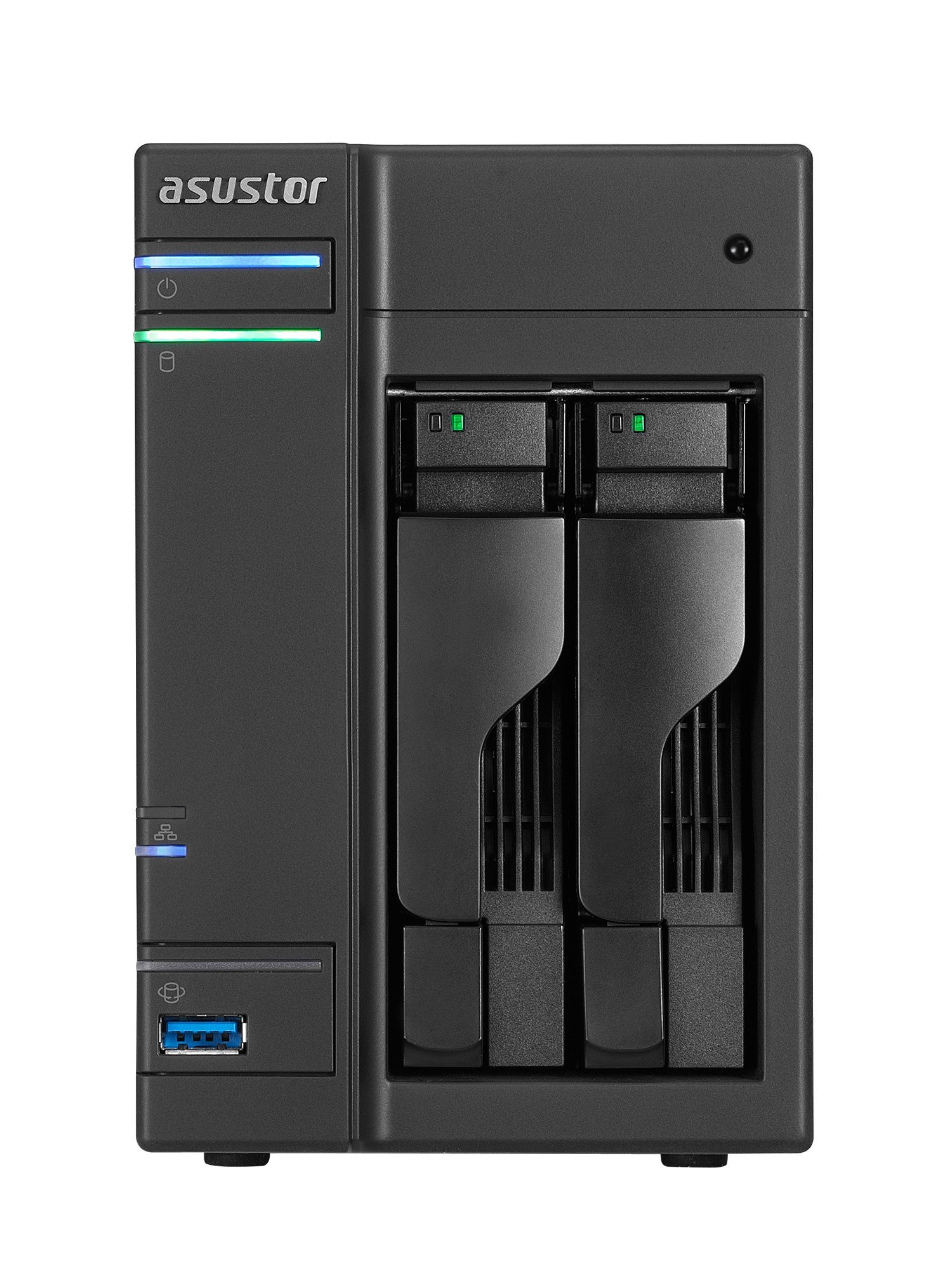 Asustor AS-302T Serveur NAS USB 2.0 product image